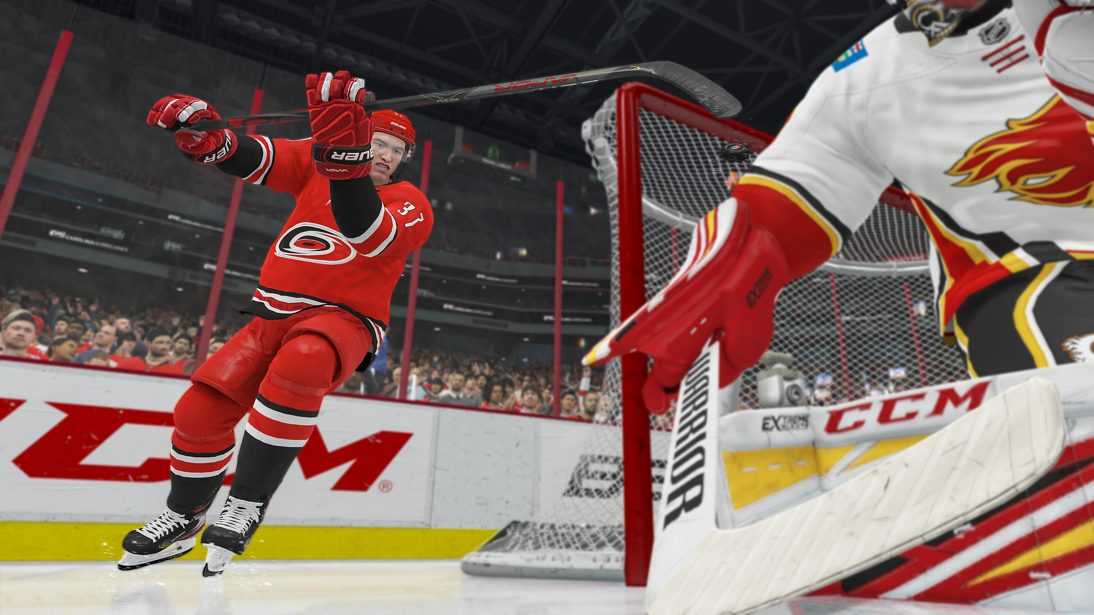EA SPORTS NHL 21 - Key Features Screenshot