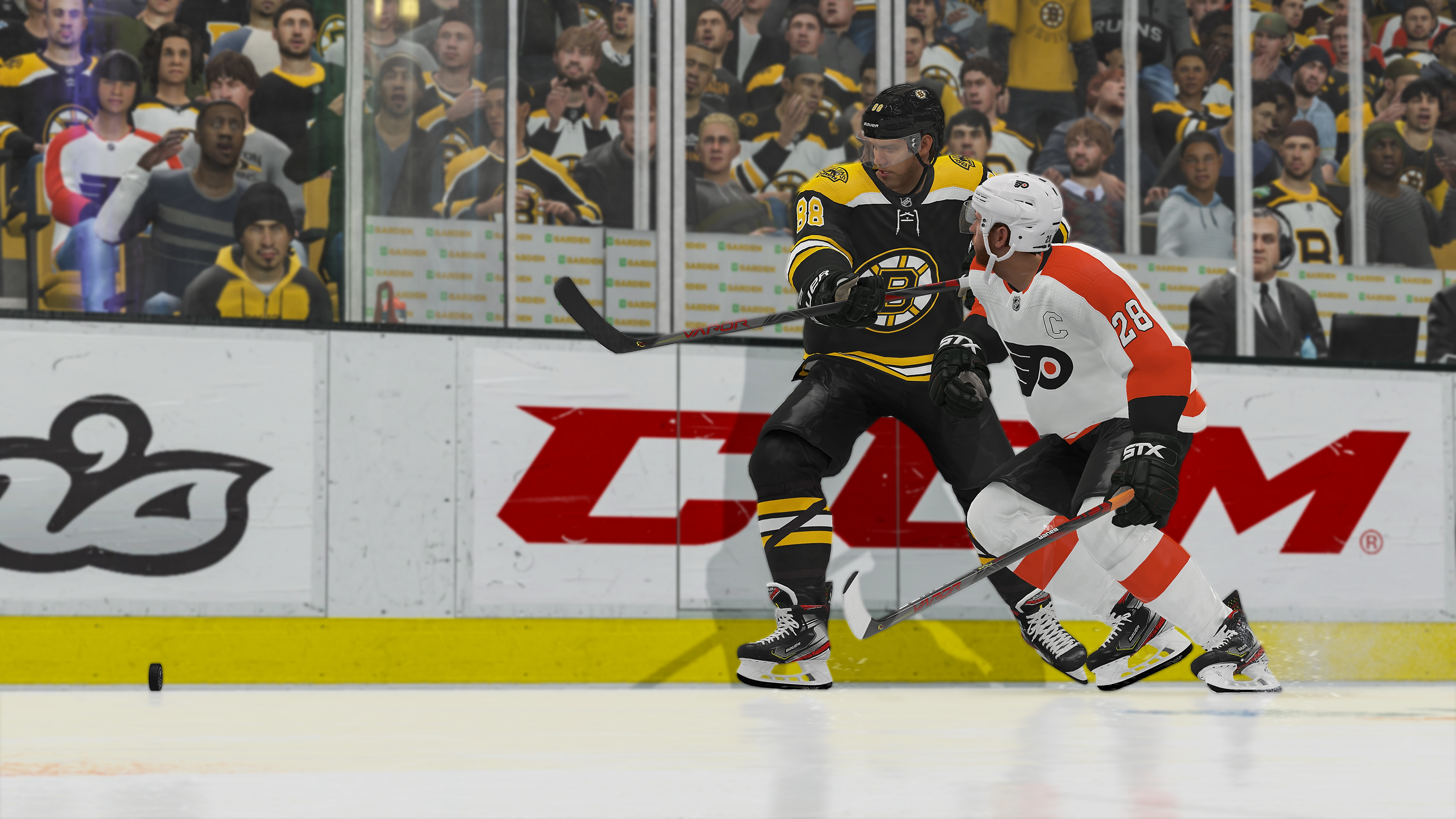 EA SPORTS NHL 21 - Captura de pantalla 2 de la galería
