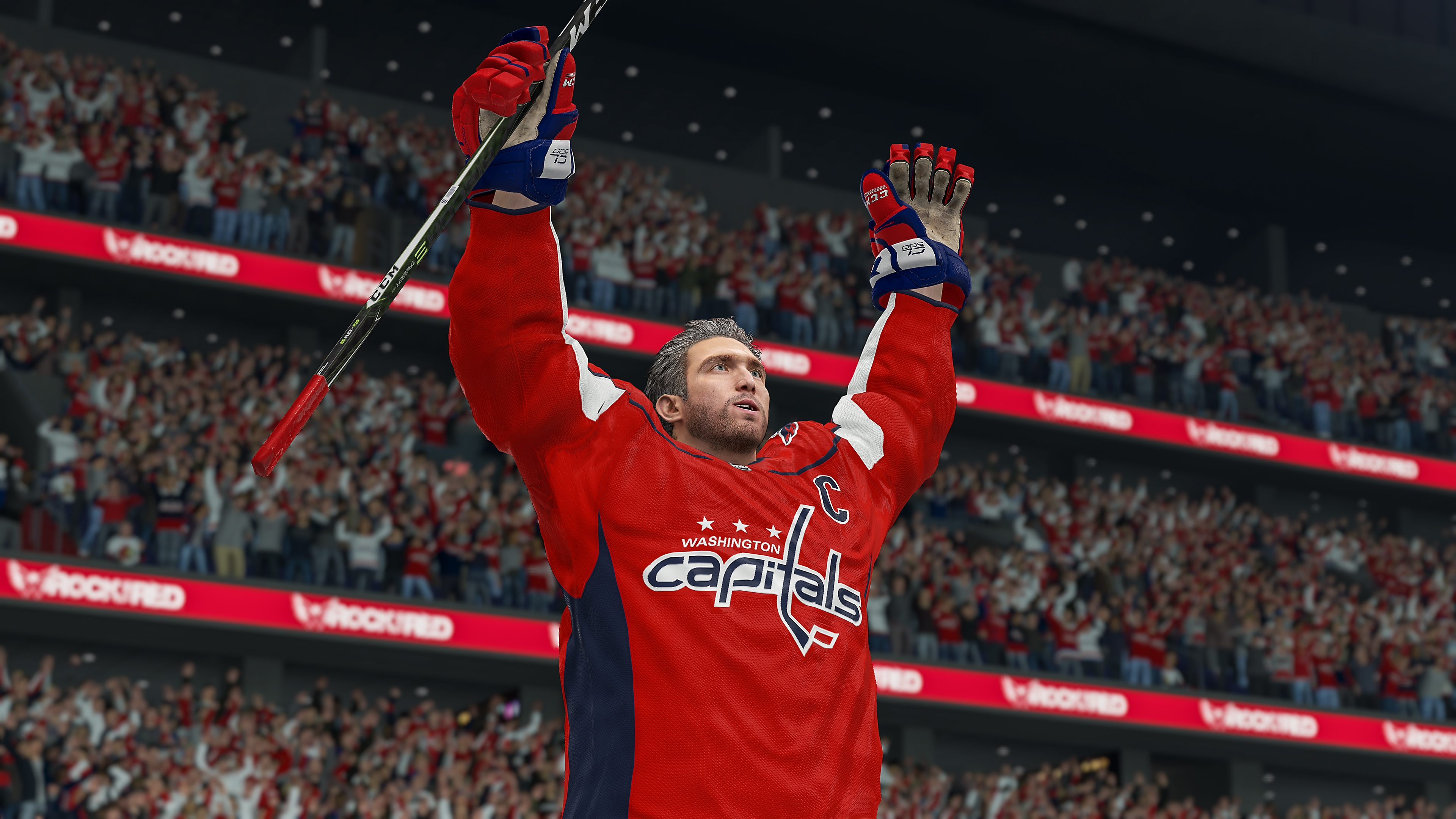 EA SPORTS NHL 21 - Captura de pantalla 4 de la galería
