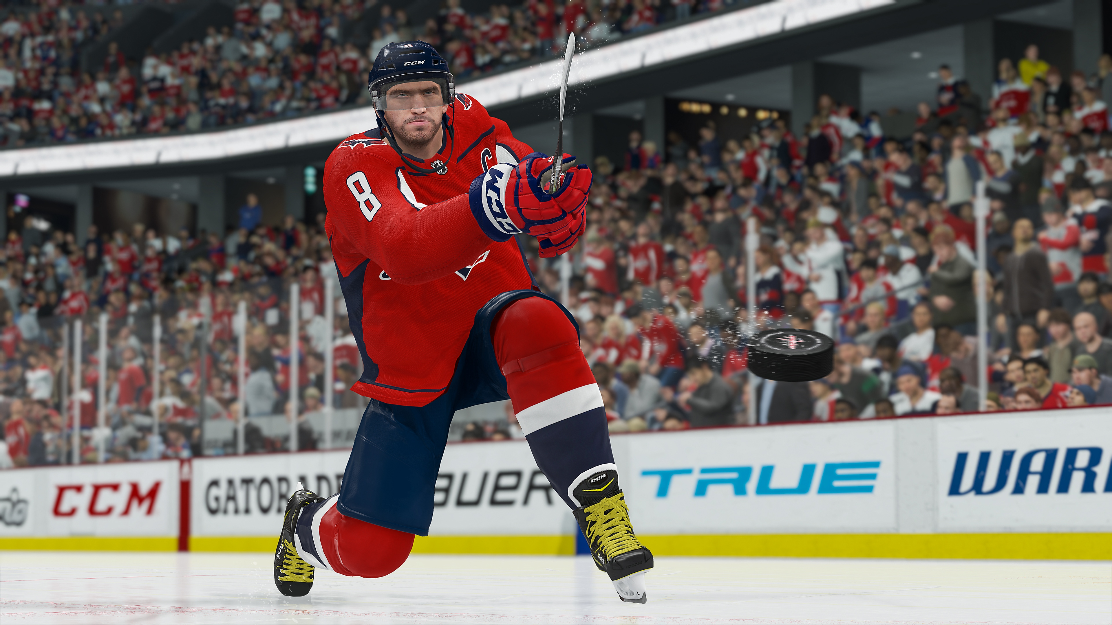 EA SPORTS NHL 21 - Captura de pantalla 5 de la galería