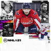 EA Sports NHL 21 - Standard Edition Store Art