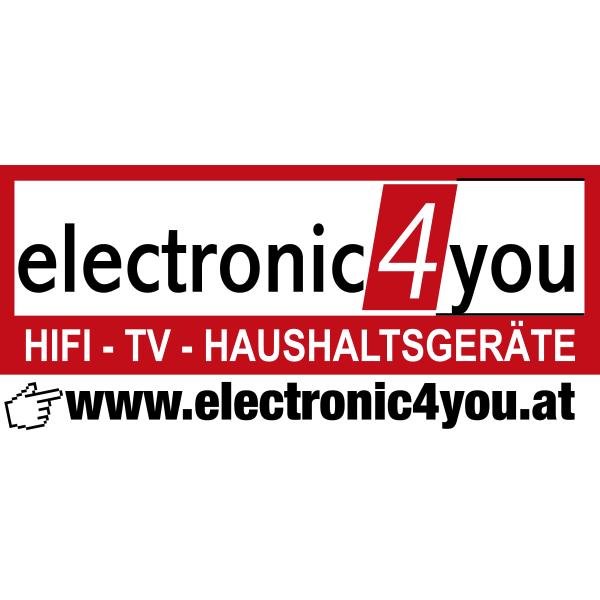 Electronic 4 You Logo