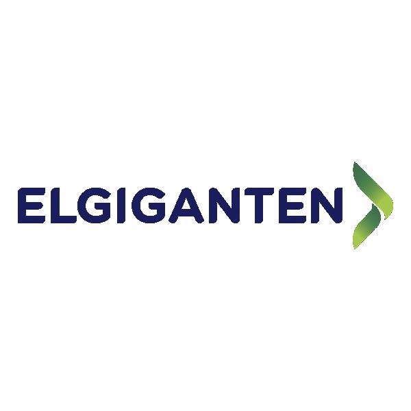 elgiganten retailer logo
