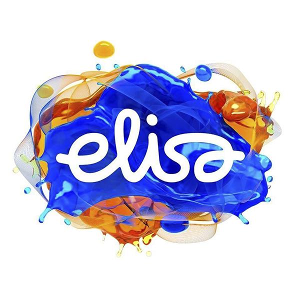 elisa retailer logo
