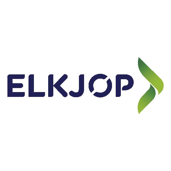 elkjop retailer logo