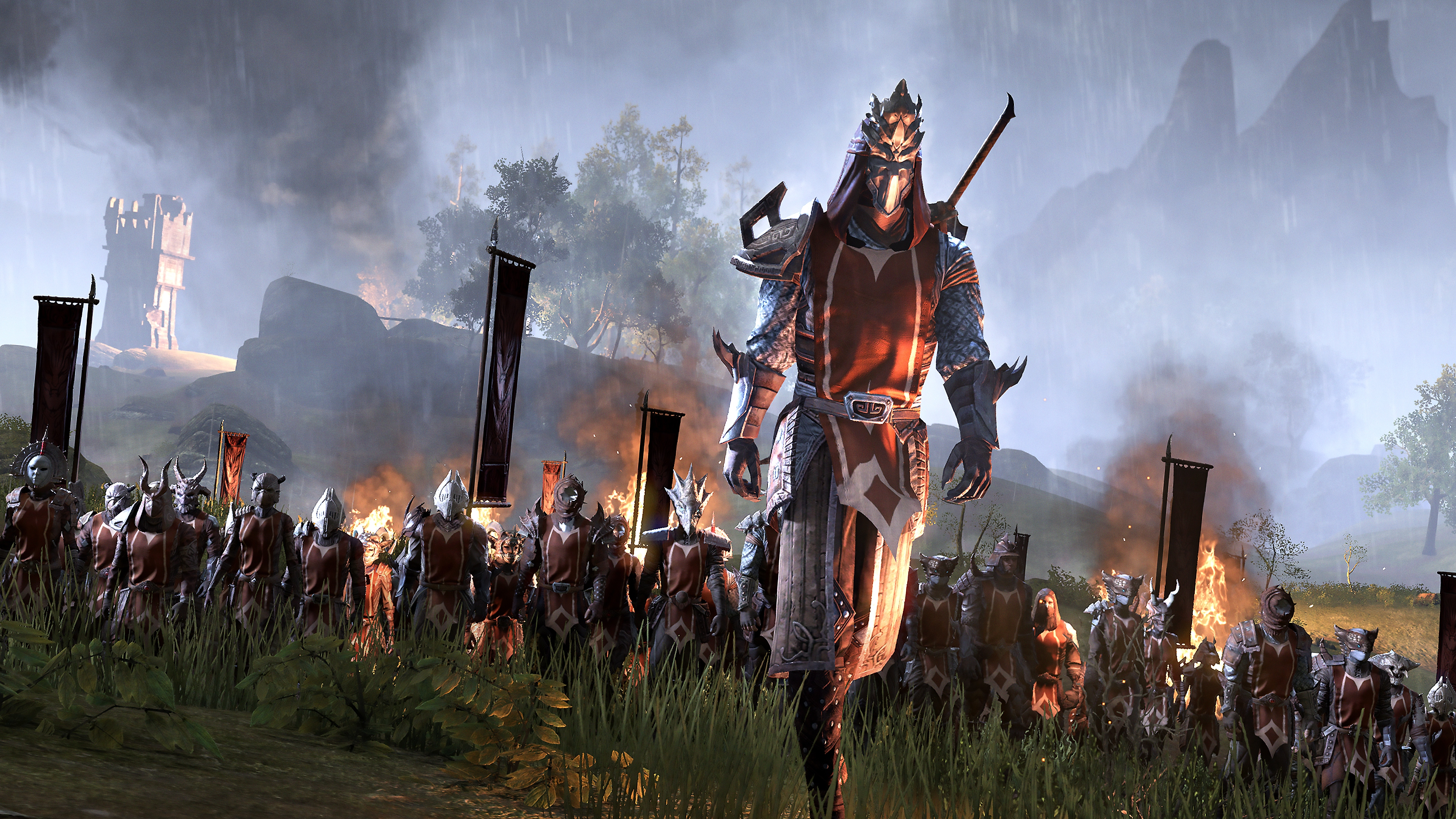 The Elder Scrolls Online - base game screenshot