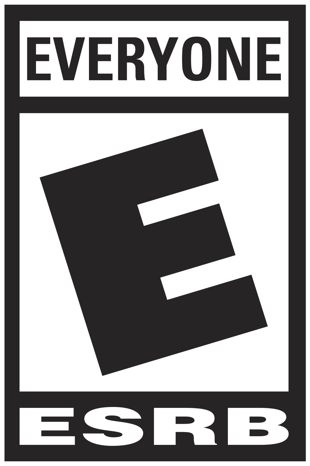 ESRB Early Childhood logo