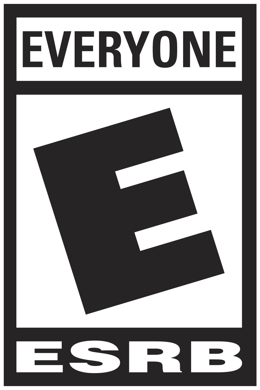 ESRB - E