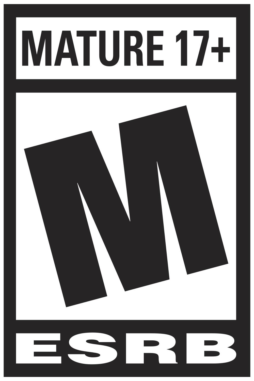 esrb mature 17
