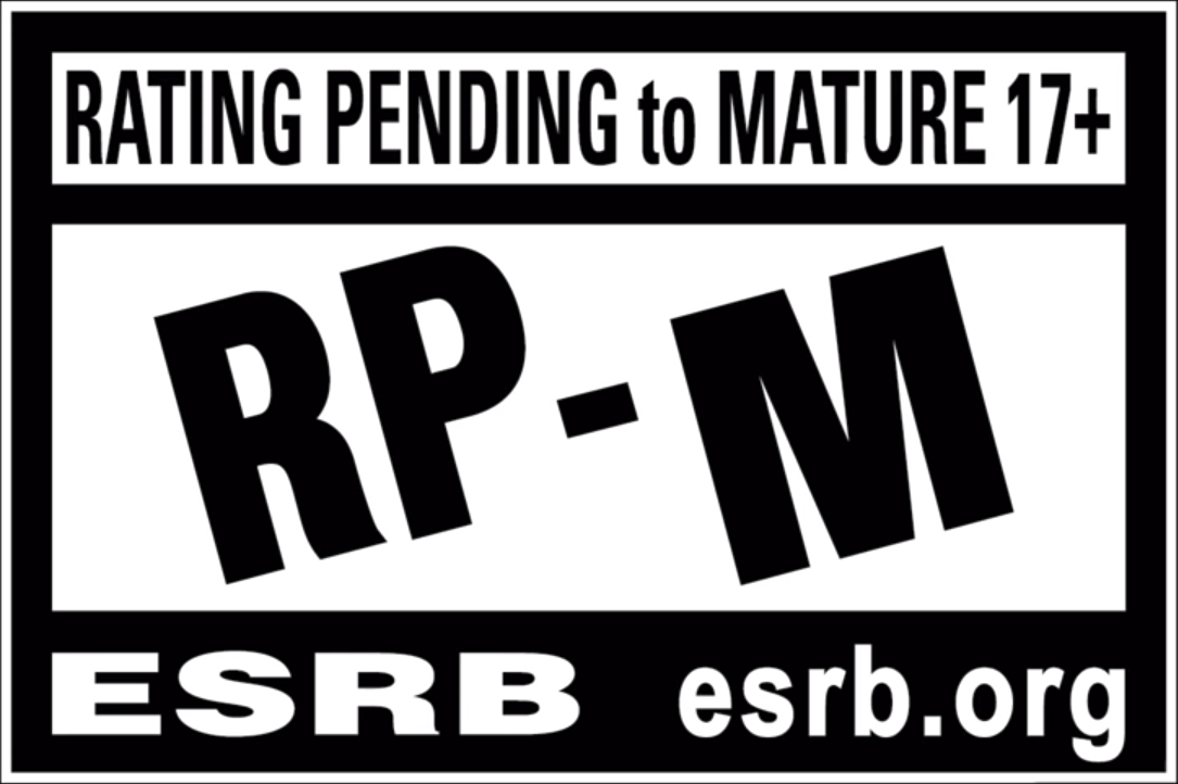 ESRB - PS5