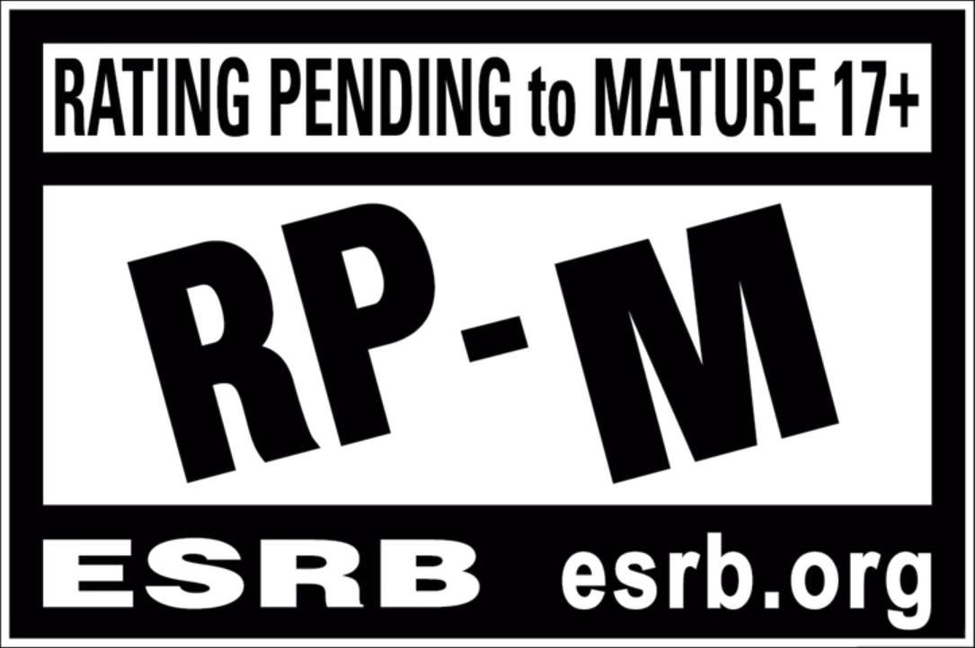 ESRB M