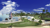 Everybody's Golf background