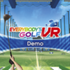 Everybody's Golf VR Demo