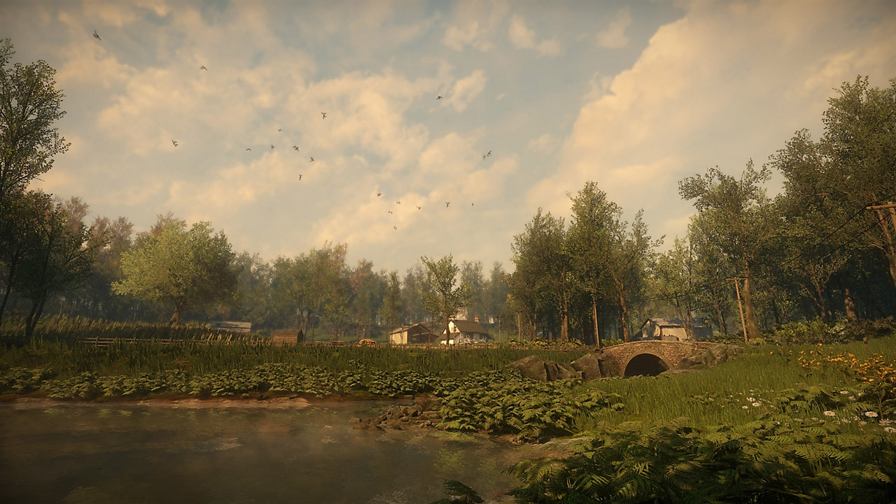 Everybody's Gone to the Rapture – najava za lansiranje igre | PS4