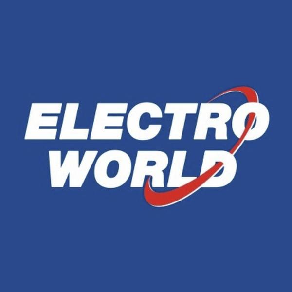 ElectroWorld logo