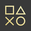 Experience PlayStation - Black Logo