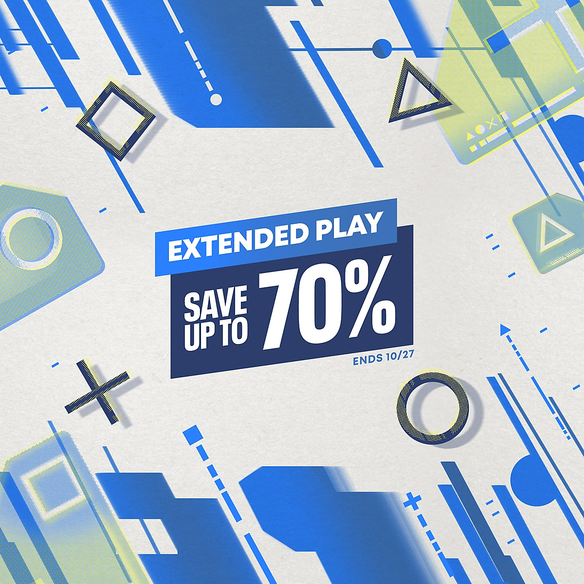 PlayStation Store - Extended Sale