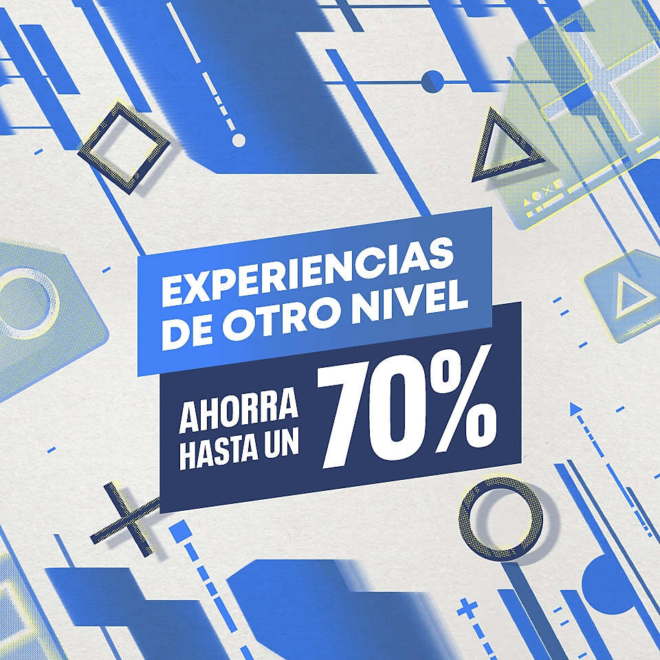 PlayStation Store - Ofertas Extended Play