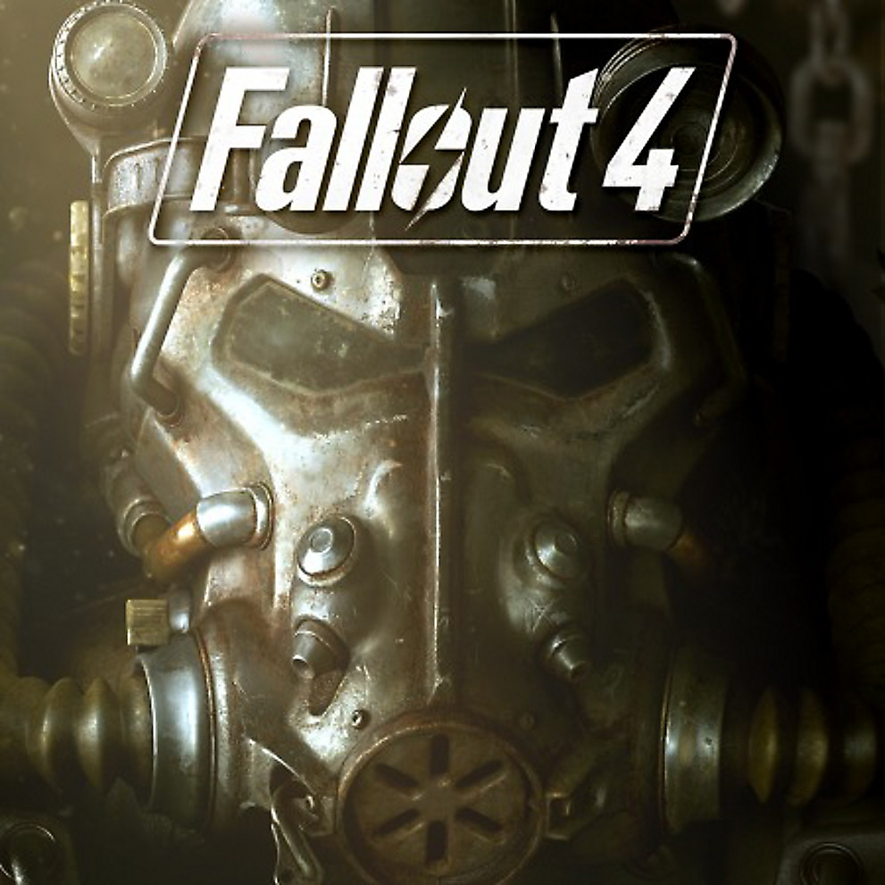 PS Nowで『Fallout 4』をプレイ