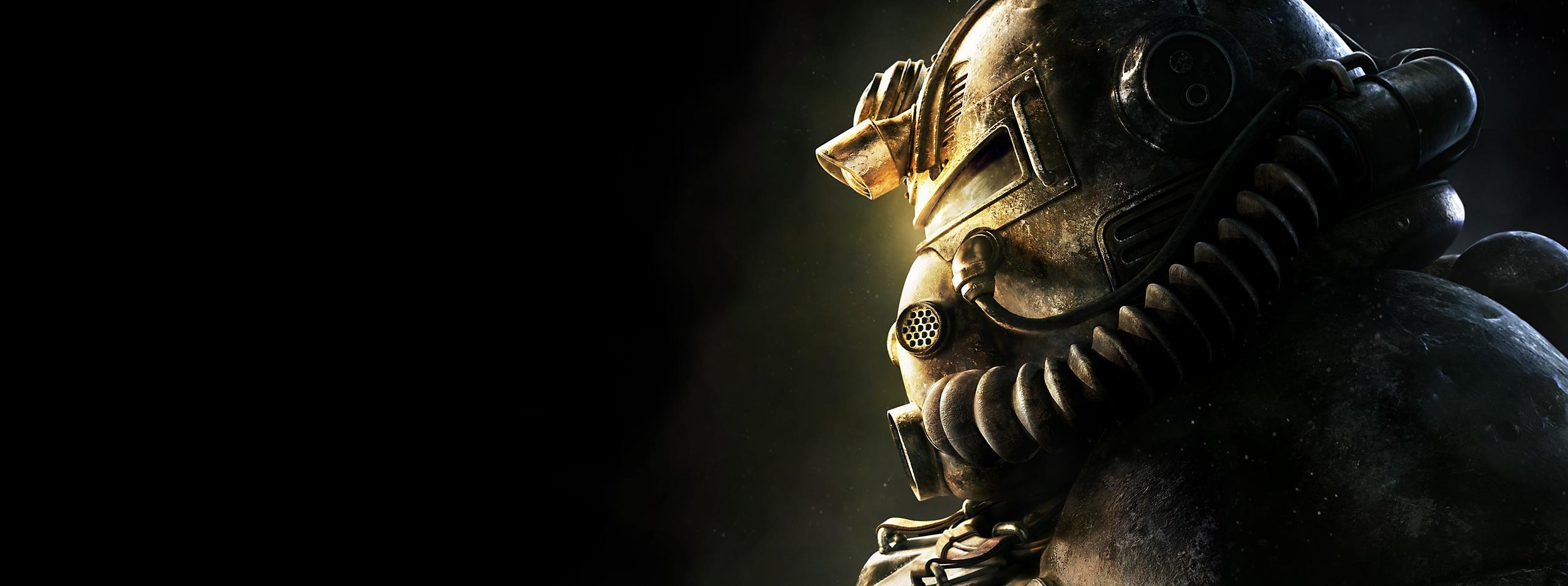 Fallout 76 hero art