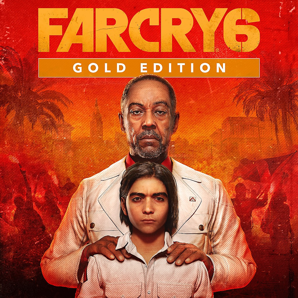 Far Cry 6 - Gold Edition Imagen del producto