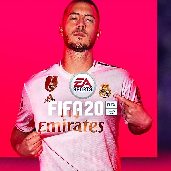 Spela det bästa från EA