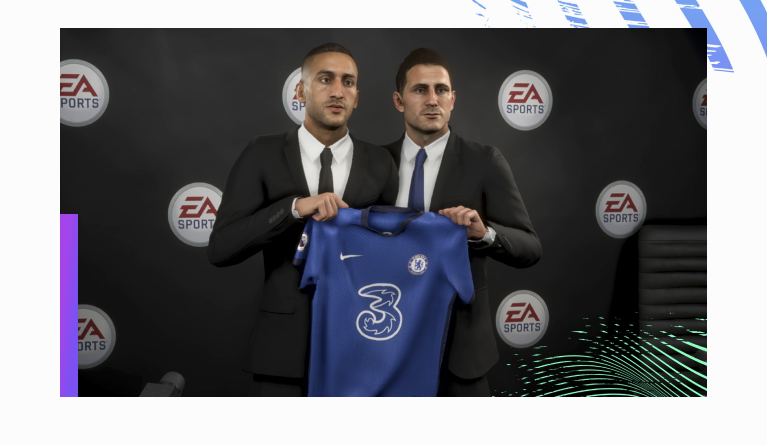 FIFA 21 new ways to sign a player