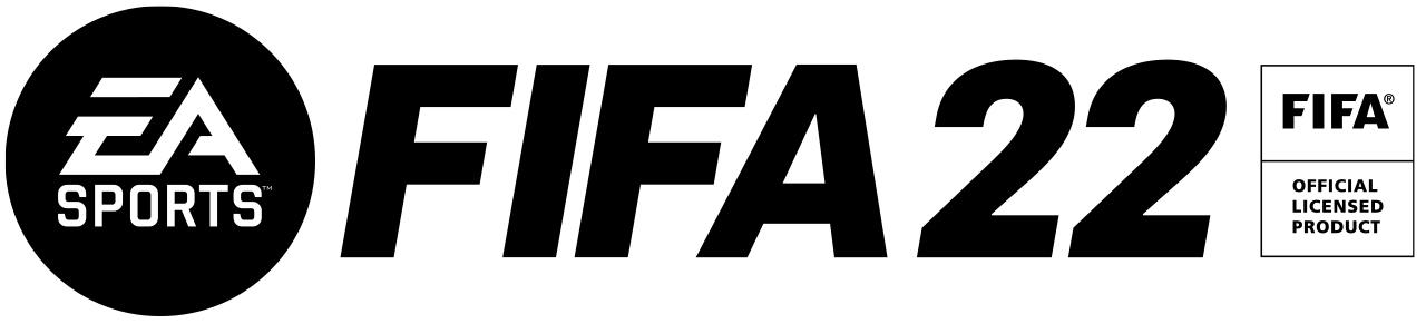 FIFA 22 logo