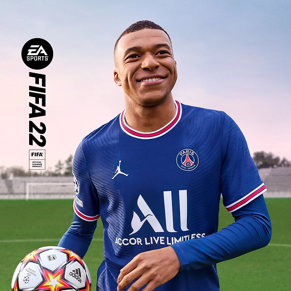 FIFA 22 - Store Art