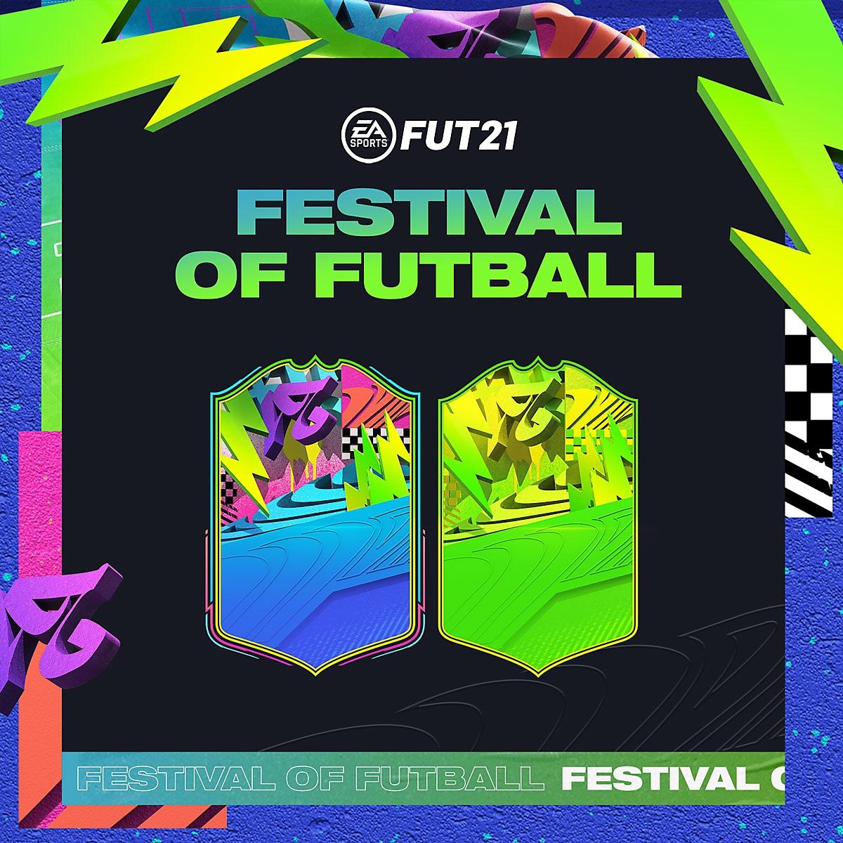 Fifa Ultimated Team Festival of FUTball