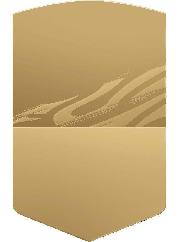FIFA Ultimate team - صورة عنصر اللاعبين البرونزي