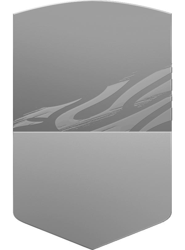 FIFA Ultimate team - صورة عنصر اللاعبين الفضي