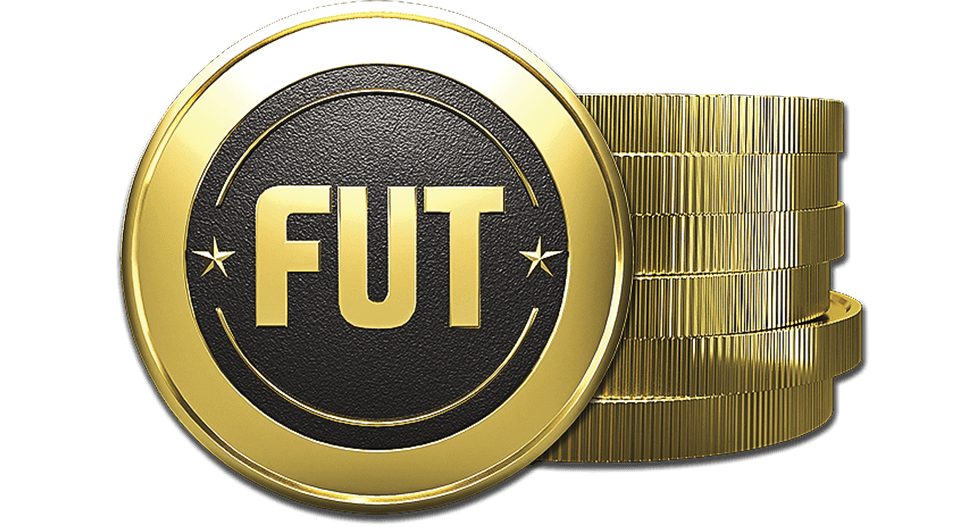 FIFA Ultimate Team - arte de las monedas fifa