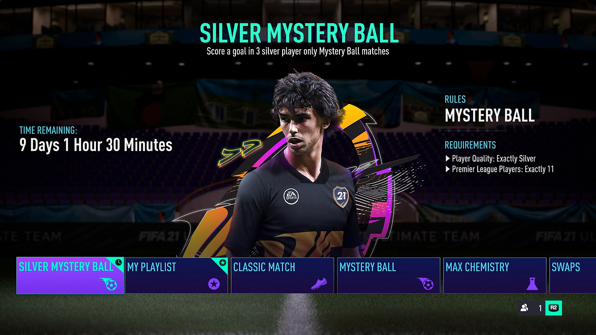 FIFA Ultimate Team - video amistosos