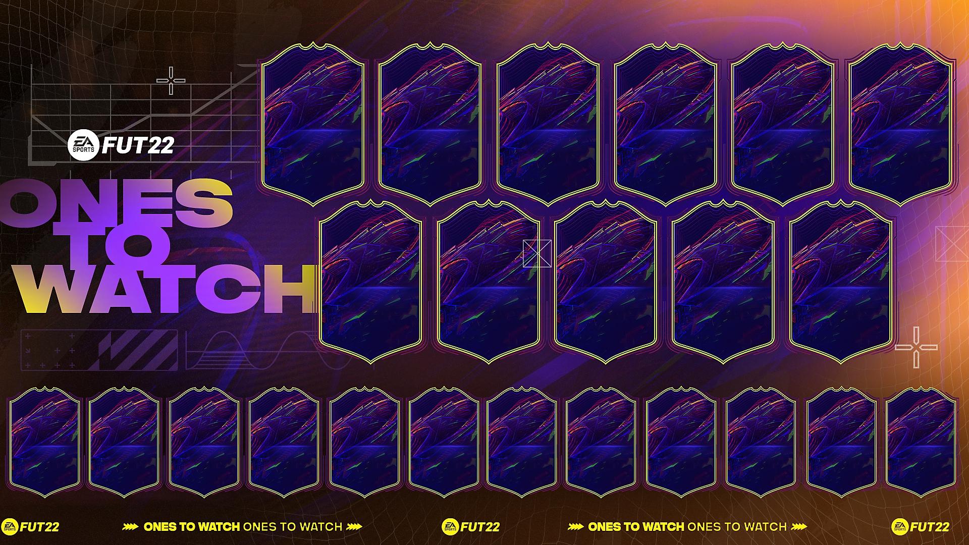 FIFA Ultimate Team - ワンズトゥウォッチ