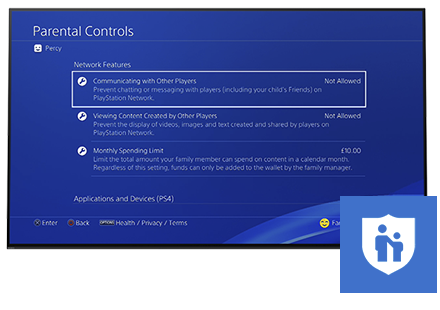 FIFA Ultimate Team - parental controls image