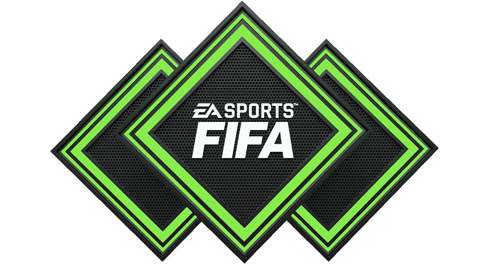 FIFA Ultimate Team - صورة fifa points الفنية