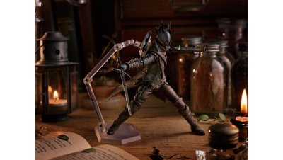 figma 狩人 The Old Hunters Edition画像3