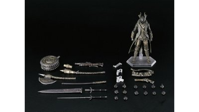 figma 狩人 The Old Hunters Edition画像6