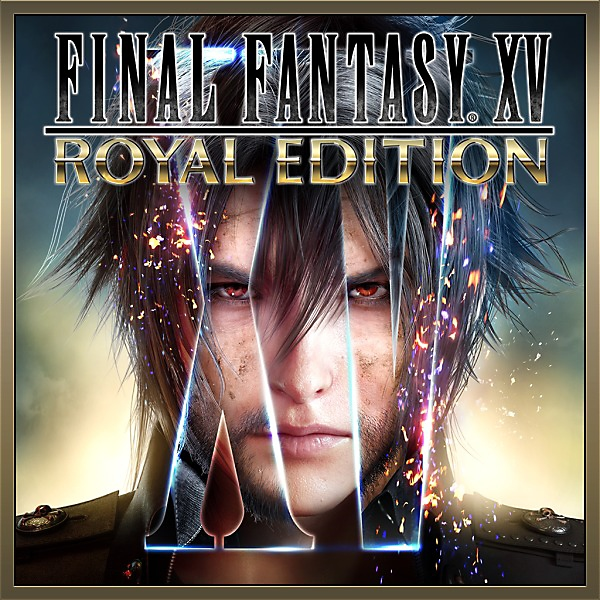FINAL FANTASY XV ÉDITION ROYALE