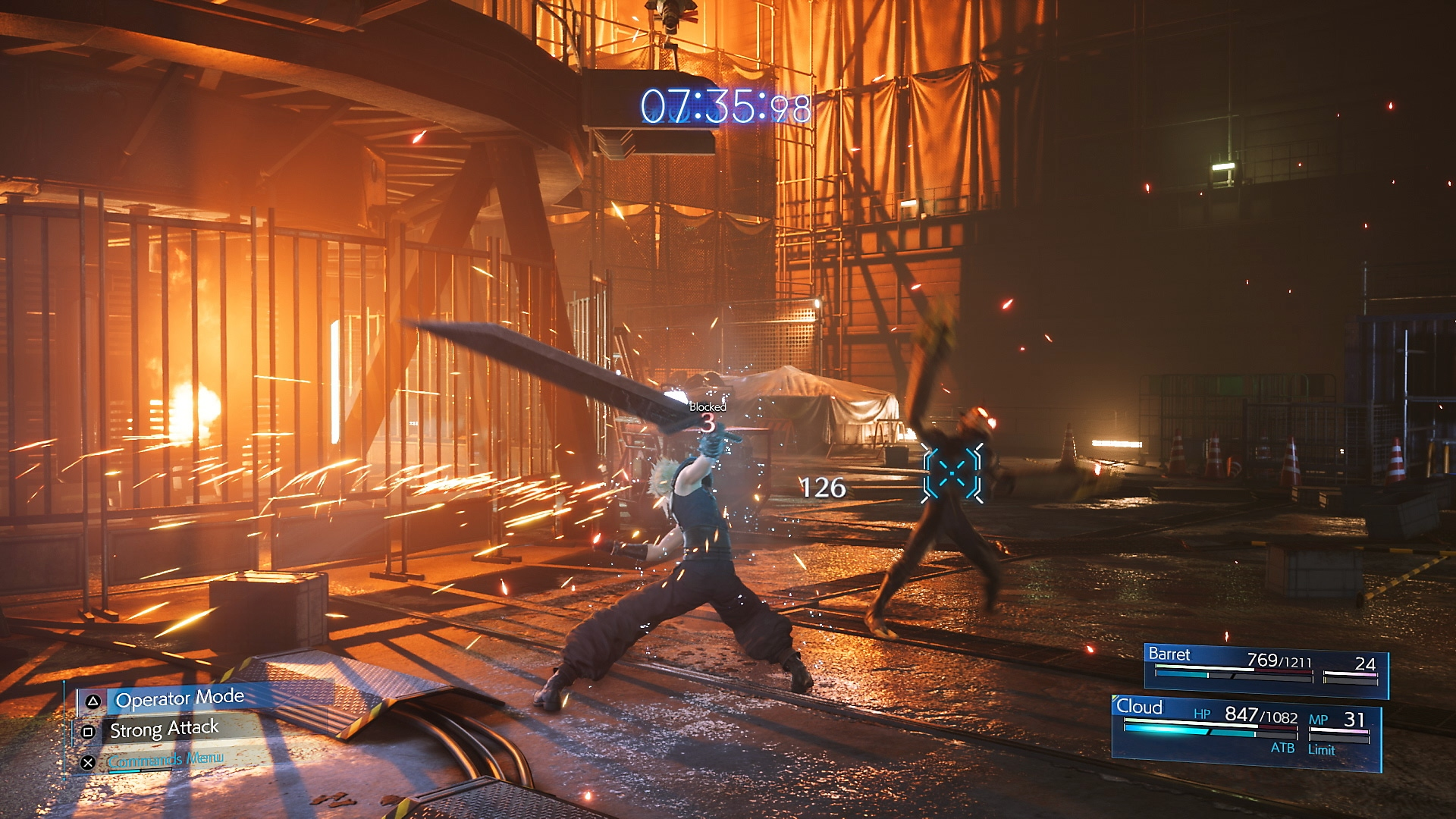 Final Fantasy VII Remake Intergrade - Galerijscreenshot 3