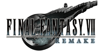 Logo de Final Fantasy 7 Remake