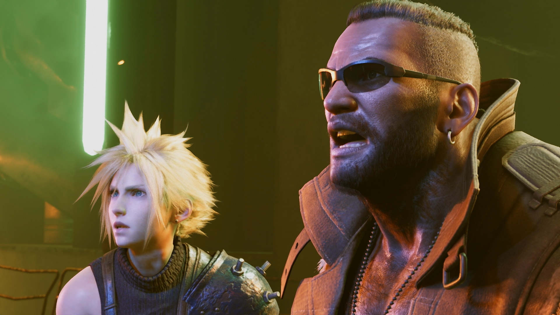 How Square Enix reimagined a classic for modern audiences