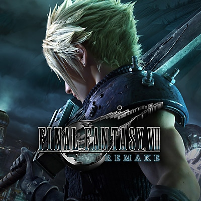 Final Fantasy VII Remake - Standard Edition