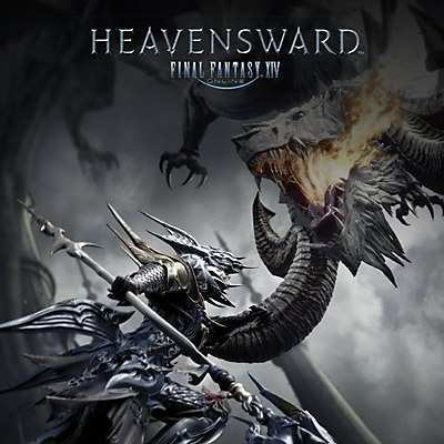 Final Fantasy XIV Online - Heavensward