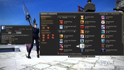Final Fantasy XIV Online - PS5 Open Beta Gallery Screenshot 2