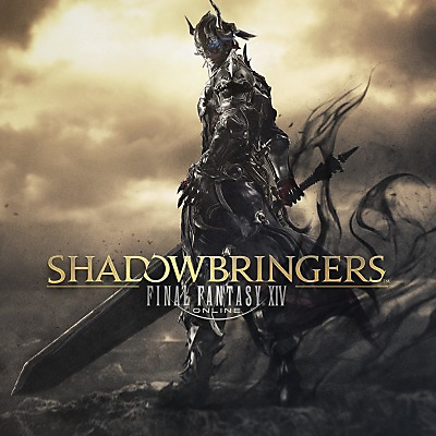 Final Fantasy XIV Online - Shadowbringers
