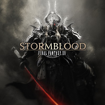 Final Fantasy XIV Online - Stormblood