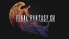Final Fantasy XVI - Logotipo