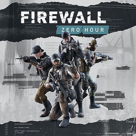 firewall zero hour standard edition